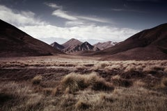 Red Valley, South Island, New Zealand