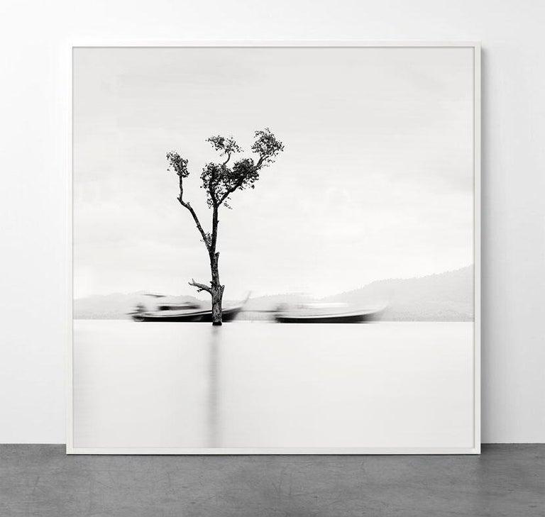 Landscape II, Thailand - Photograph by Alexandre Manuel