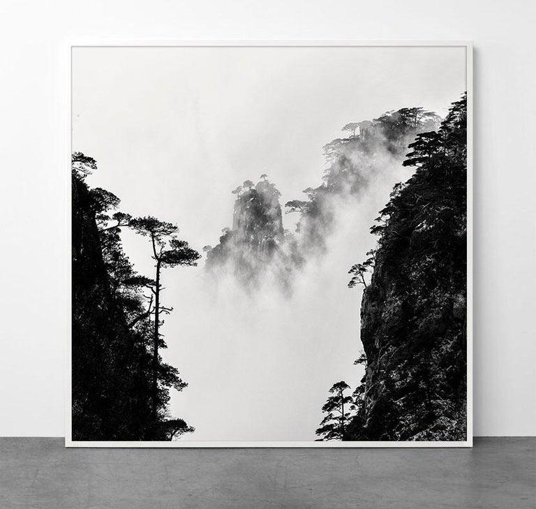 Zhangjiajie 1, China - Photograph by Alexandre Manuel