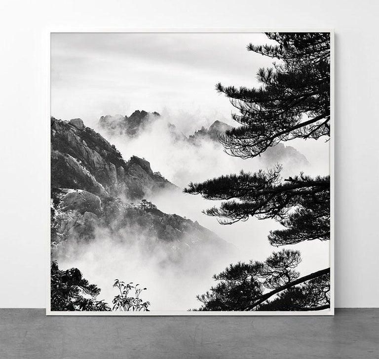 Zhangjiajie III, China - Photograph by Alexandre Manuel