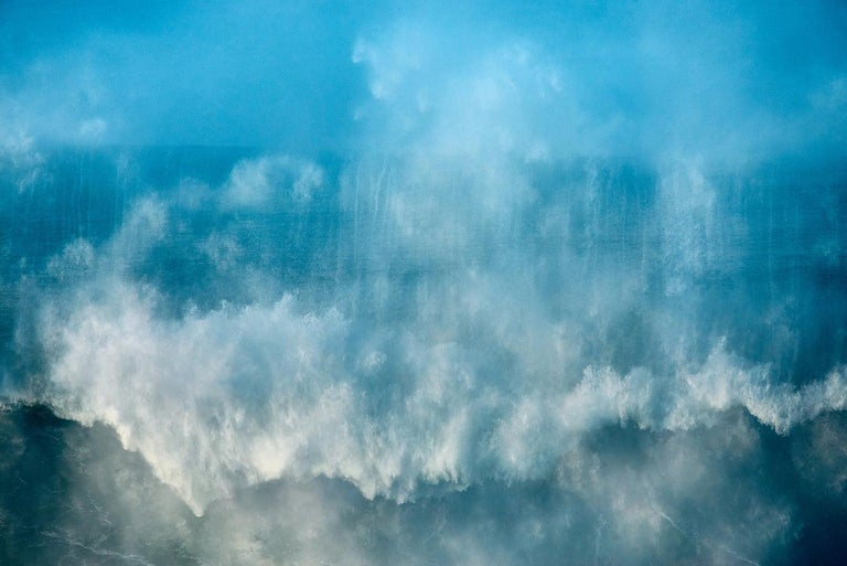 Alessandro Puccinelli Landscape Photograph - Chaosmos 3
