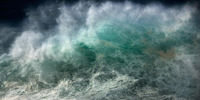 Alessandro Puccinelli Landscape Photograph - Chaosmos 63