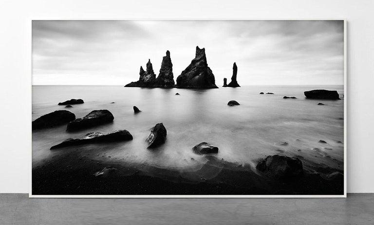 Iceland Landscape - Photograph by Alexandre Manuel