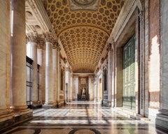 Basilica di San Giovanni di Laterano, Rome, Italy, Churches of Rome