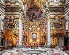 Chiesa Nuova II, Rome, Italy, Churches of Rome