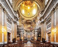 Church of the Gesu, Chiesa del Gesu, Rome, Italy (Churches of Rome)