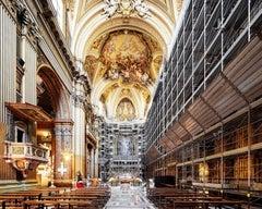 Santi Apostoli, The Church of the Twelve Holy Apostles, Rome, Italy
