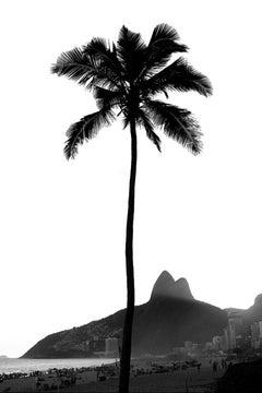 Rio sem cor #9, Geometria Carioca series, Rio de Janeiro, Brazil, 2019