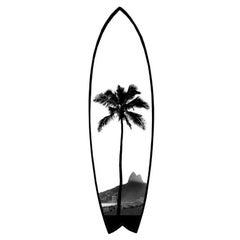 Surfboard Rio 2 - Rio de Janeiro series