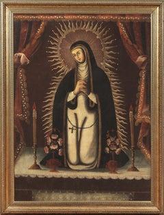 Nuestra Señora de la Soledad (Our Lady of Solitude)
