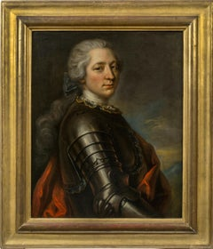 Military Portrait of Jean-Louis Buisson