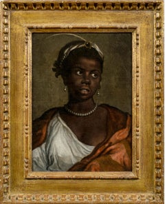 Allegory of Africa
