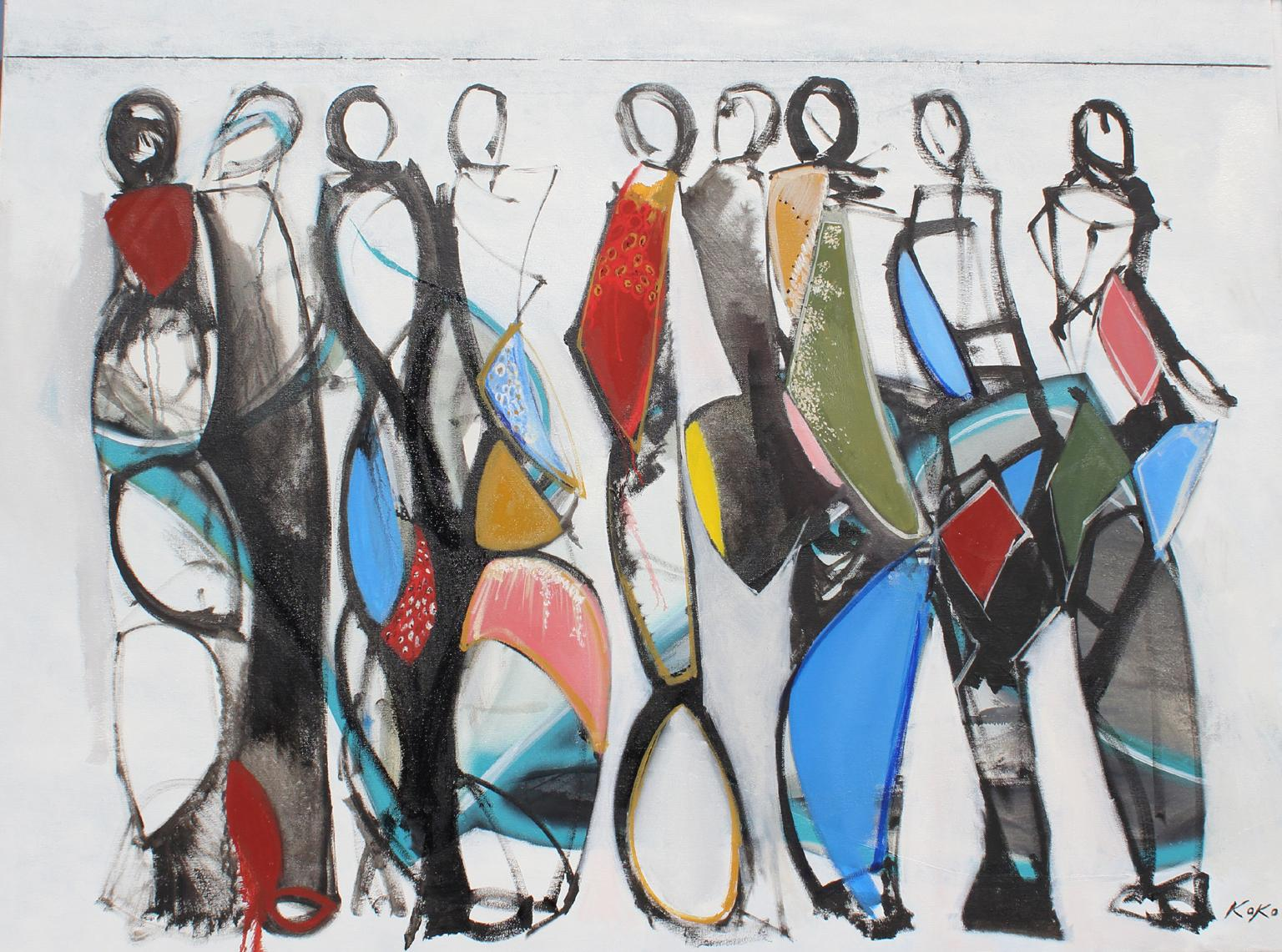 9 geometric figures