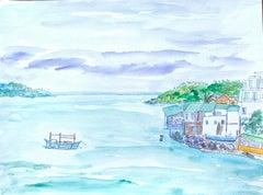 Baloy, Varrio Barrett, Subic Bay