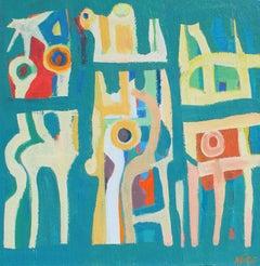Ideas, 2007