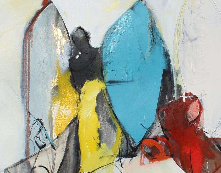 Artist, KOKO, Don Giovanni series, 48