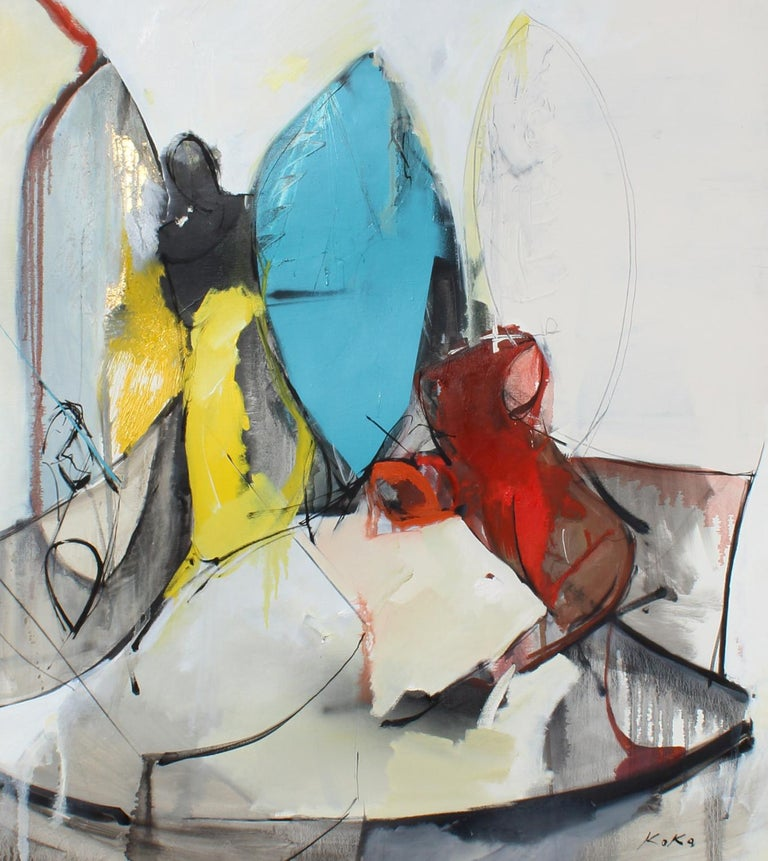 Don Givoanni's Horse, from Don Givonni series  5