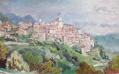 Village des Pyrénées , The Pyrenees