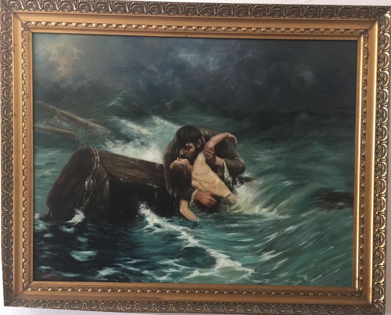 The Savior For Sale 1