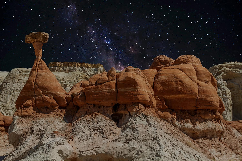 Toadstool - Starlight Series III