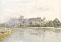 Windsor Castle - Morning