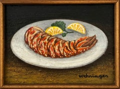 """""""Lobster Tail"""""""