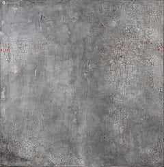 """Svetlana Shalygina. """"The Marks of Existence"""". Contemporary, abstract on canvas."""