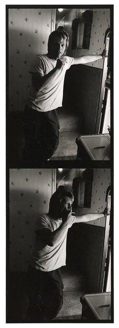 Jon Bon Jovi, Morelos, Mexico, 2001