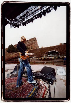 Trey Anastasio, Morrison, CO, 2005