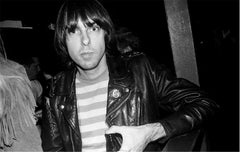 Johnny Ramone, CBGB, NYC, 1978