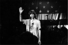 Patti Smith, Palladium, NYC, 1979