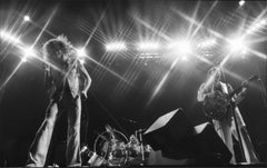 The Who, Ft. Worth, TX, 1975