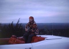 Willie Nelson, Austin, TX, 1983