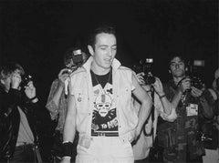 Joe Strummer, 1982