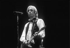 Tom Petty, NJ, 1983