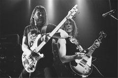 Motörhead, Boston, MA, 1988