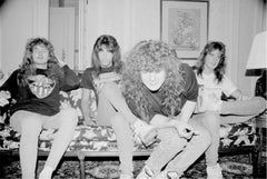 Megadeth, Boston, MA, 1988