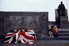 The Who, NYC, 1968