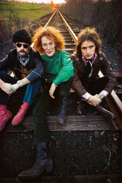 Cream, Chadds Ford, PA, 1968