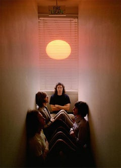 The Doors, Los Angeles, CA, 1968