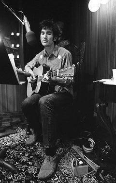 Townes Van Zandt, 1973