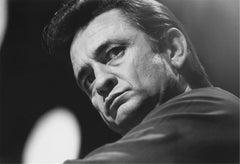 Johnny Cash, Nashville, TN, 1969
