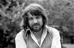 Waylon Jennings, Nashville, TN, 1970