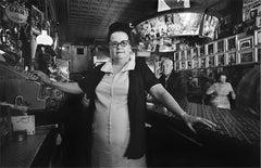 Tootsie Bess, Tootsies Orchid Lounge, Nashville, TN, 1971