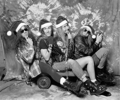 Alice in Chains, 1990