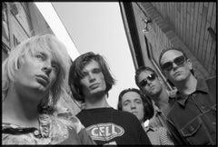 Radiohead, 1993