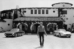 James Coburn, Los Angeles, CA, 1966