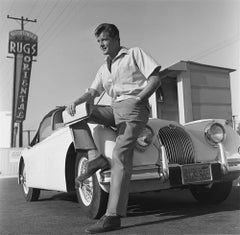 Roger Moore, 1956