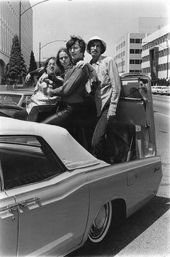 The Mamas & the Papas, Beverly Hills, CA, 1965