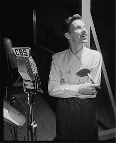 Frank Sinatra at CBS #1
